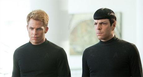 Star Trek: En la Oscuridad [Critica, sin spoilers]