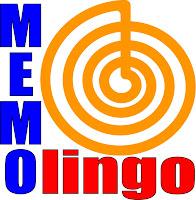 Memolingo logo