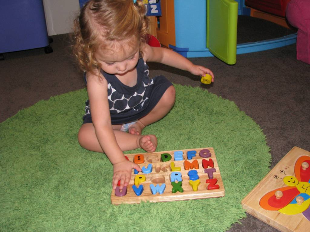 the benefits of puzzles on the development of a child Early childhood development is the key to a full and productive life for a child and to the progress of a nation early childhood is a critical stage of development.