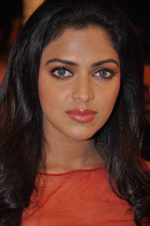 amala paul at naayak audio launch latest photos