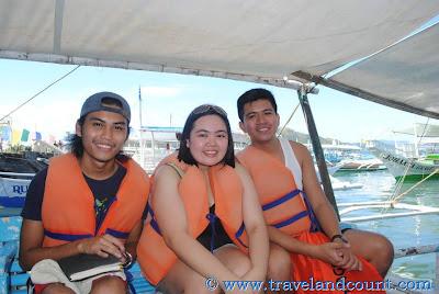 Island Hopping in Coron, Palawan_02