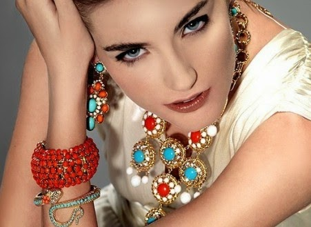 Fashionable Jewellery Trend