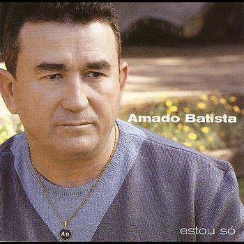 Amado Batista - Estou S� (2000)