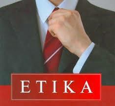 Dasar Prinsip Etika Bernegara