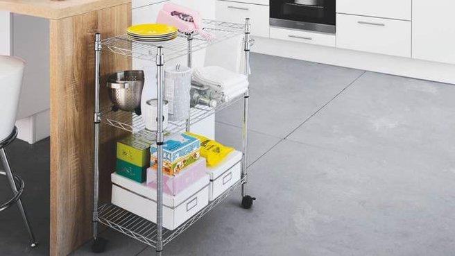 Comment choisir les meubles pour organiser la cuisine for Organiser une cuisine