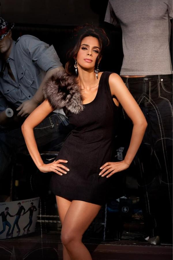 Mallika Sherawat latest photos