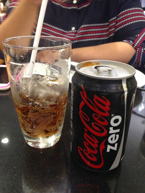 coke zero weakness Coca cola company profile - swot analysis: in 2016given the continuous slow performance of diet coke and coca-cola zero the company launched coca-cola zero.