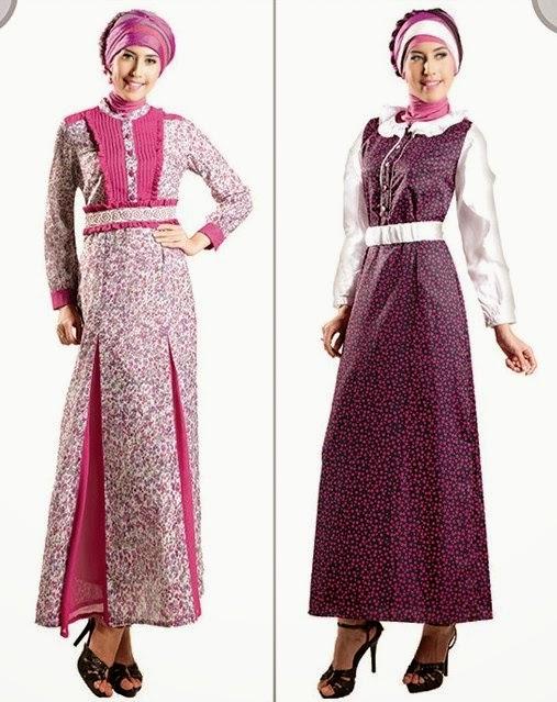 Gambar Baju Muslim Modern