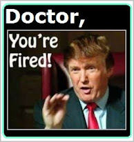 Doctor, You're Fired!