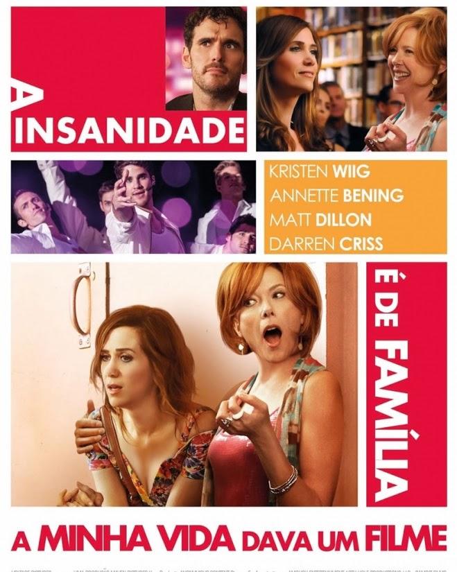 A Minha Vida Dava Um Filme – Legendado (2012)