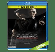 Asesino Mision Venganza (2017) Full HD BRRip 1080p Audio Dual Latino/Ingles 5.1