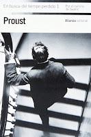 marcel proust En busca del tiempo perdido 1 Por el camino de Swann El Libro De Bolsillo Bibliotecas De Autor Biblioteca Proust