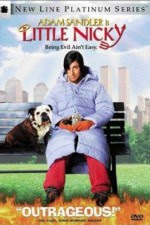 Watch Little Nicky 2000 Megavideo Movie Online