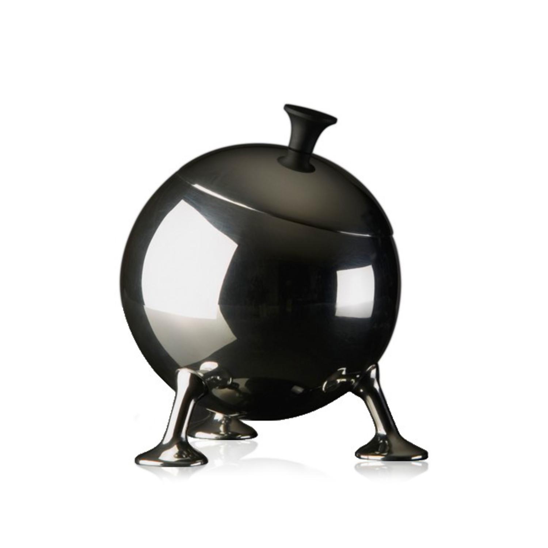 Planetes Sugar Pot by OA 1710