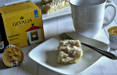 Gavalia Coffee Blends