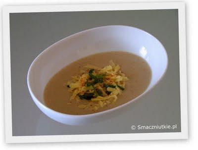 Zupa chlebowa - danie na chłodne dni