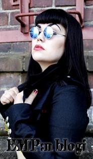 ♥ MRV:n tyyliblogi EMP:llä! ♥