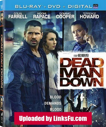Dead Man Down 2013 720p BRRIP