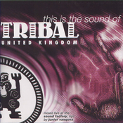 Junior Vasquez, Tribal UK