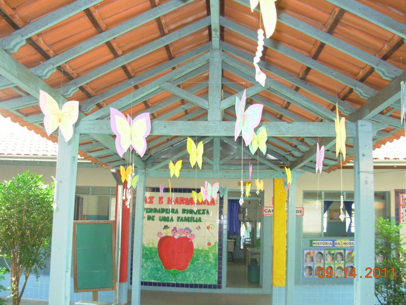 Muito Educação Em Destaque: Festa da Família/ Projeto Folclore TD42