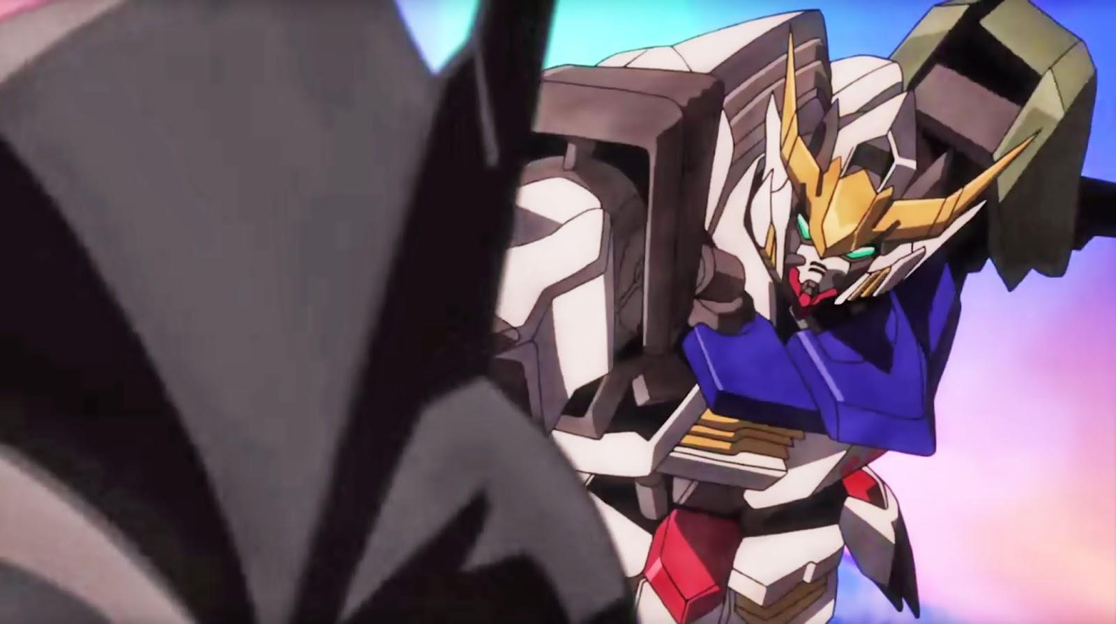 [Shonen] Mobile Suit Gundam : Tekketsu no Orphans Untitled-55