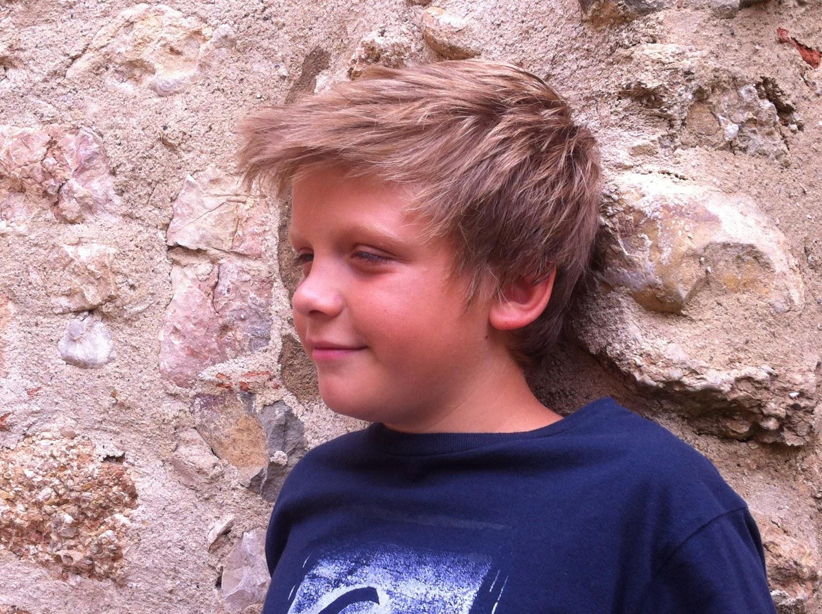 Ideas de pelos peinado chico juvenil y fresco - Peinados de chico ...