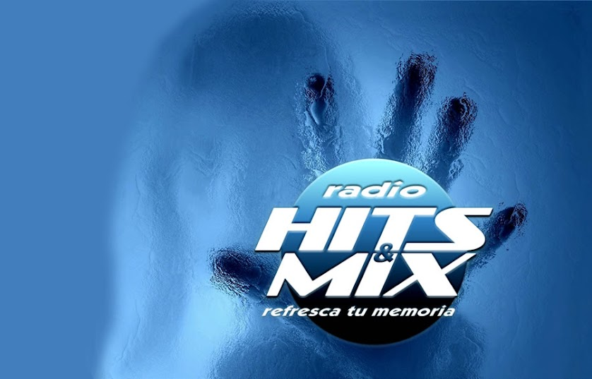 HITS AND MIX RADIO tiene una App Android.