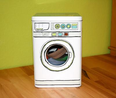 alles selbstgenaeht meine neue waschmaschine o. Black Bedroom Furniture Sets. Home Design Ideas