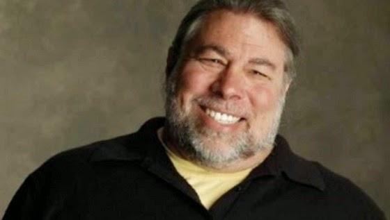 Steve Wozniak biografi