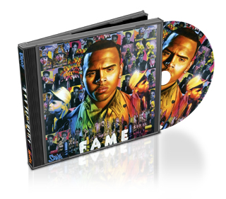Download CD Chris Brown F.A.M.E. Deluxe Edition 2011