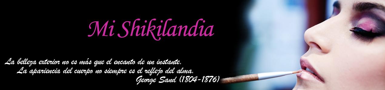 Mi shikilandia