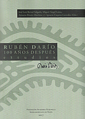 Rubén Darío. Estudios