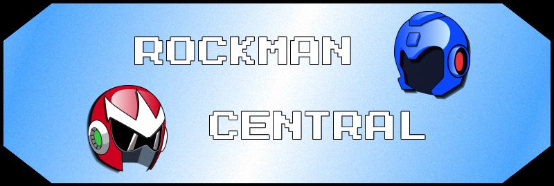 Rockman Central