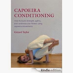 Capoeira Conditionning, Gerard Taylor, artpreneure-20