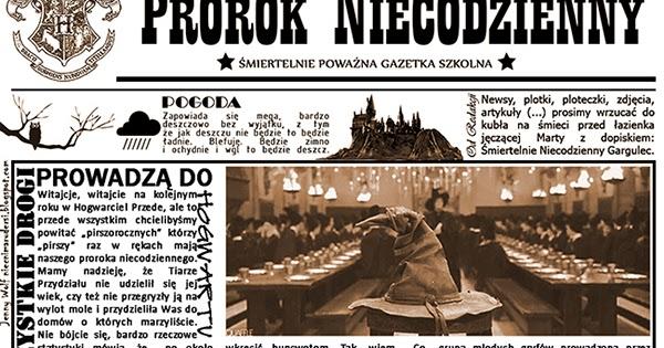 The Marauders Prorok Niecodzienny Nr 119756r