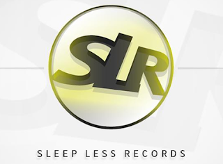 Liverpool-based  Sleep Less Records