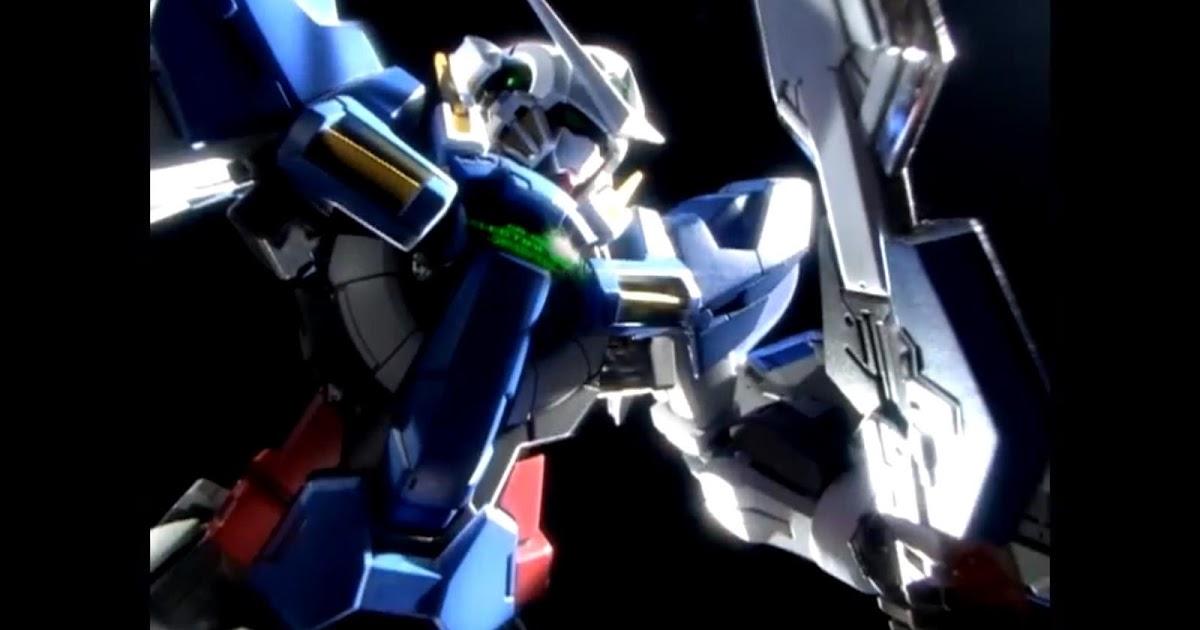 Video's van Gundam 00 season 2 eng sub