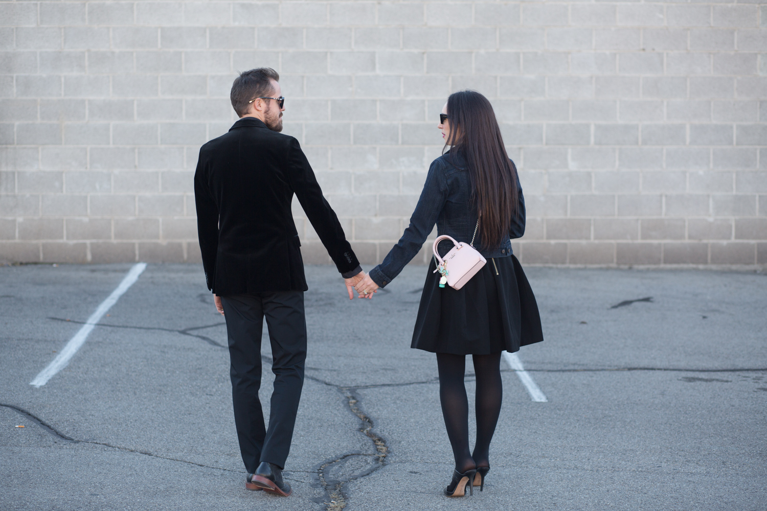 Couples Fashion Blog- Fall Style