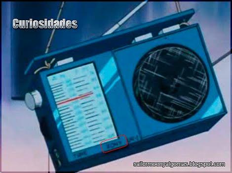 Radio del Trío Amazonas