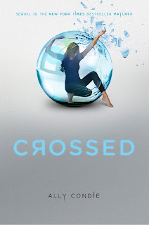 Book Review-Crossed by Ally Condie!