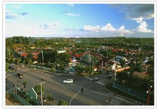 7 Kota Terkaya Di Indonesia