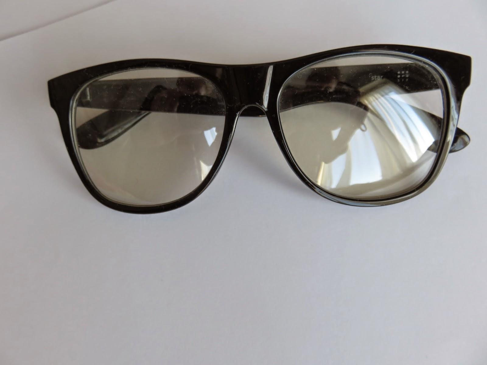 nerd glasses fashion