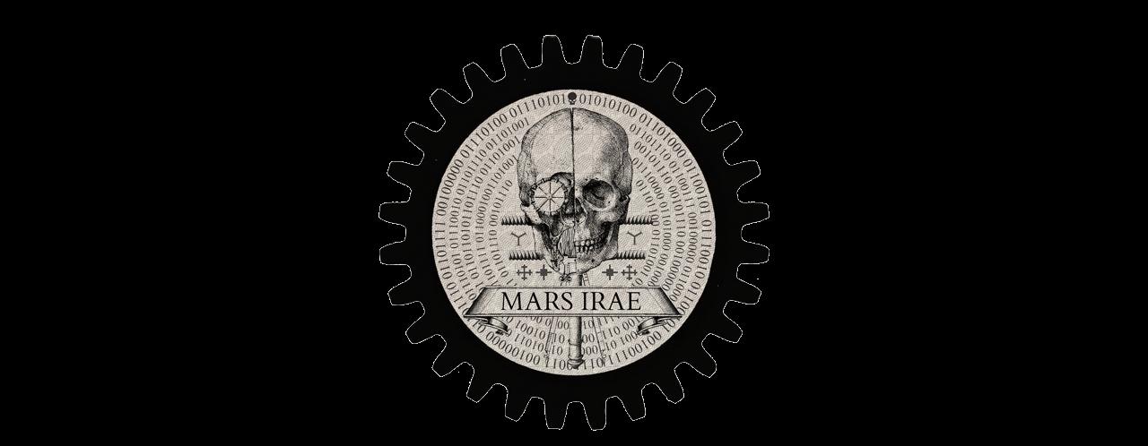MARS IRAE