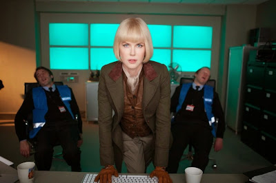 Nicole Kidman in Paddington