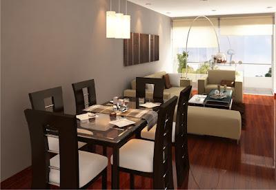 Design Living Rooms