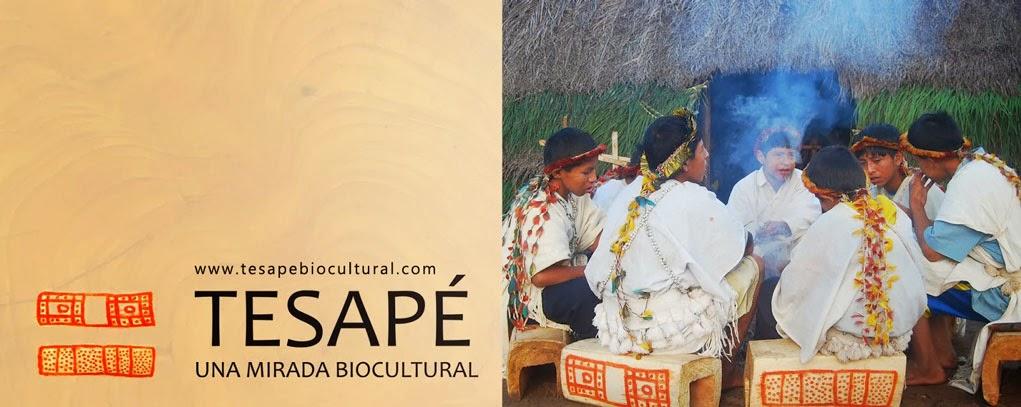 Tesapé - Una mirada biocultural