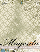 Magenta Catalogue - 01/2012