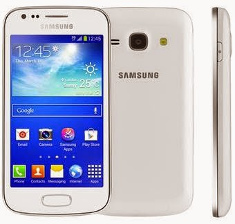 Update Galaxy Ace Duos S6802 to XXMD1 Android 2.3.6 ...