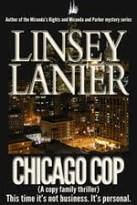 Chicago Cop (A cop family thriller)