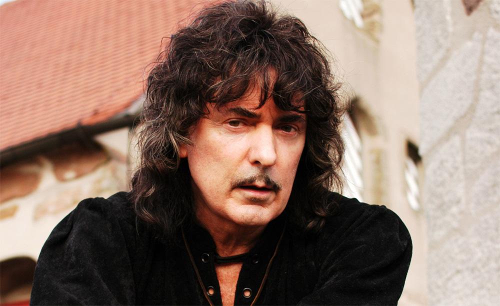 El Cuartel del Metal: Ritchie Blackmore